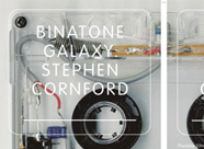 Stephen Cornford's Binatone Galaxy