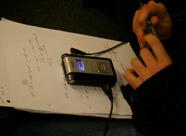 framework:afield shows exploring Sound/Documentation/Audiograft