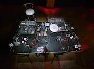 audiograft 2014