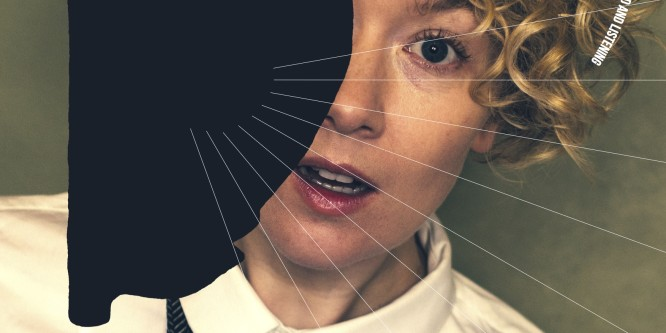 Sound I'm Particular 6, Holly Pester – The Productive Sonics of Daydreaming