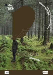 Patrick Farmer - Crowded Lithium