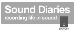 Sound Diaries LOGO