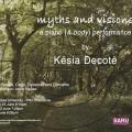 Késia Descoté's PhD Show