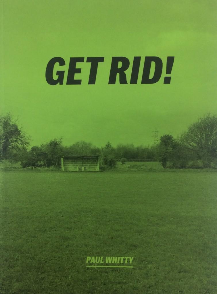 Get Rid! green