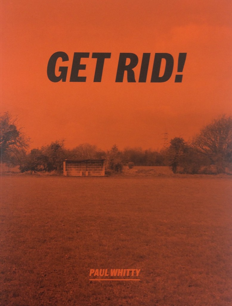 Get Rid! red