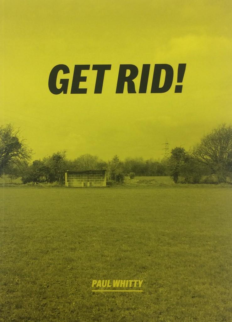 Get Rid! yellow