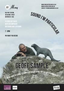 Geoff SIM Master