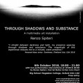 Renzo Spiteri – Through Shadows and Substance